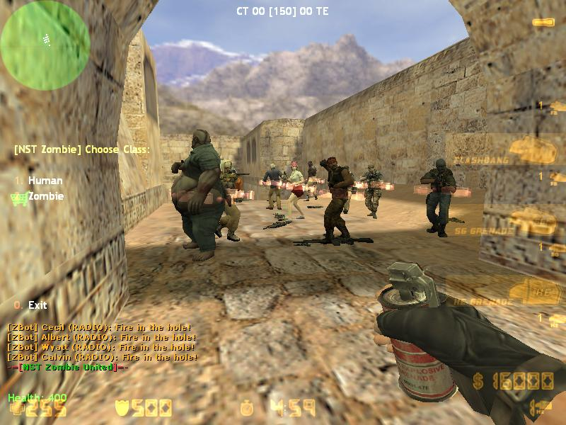 Download counter strike 1.6 extreme  xtcs